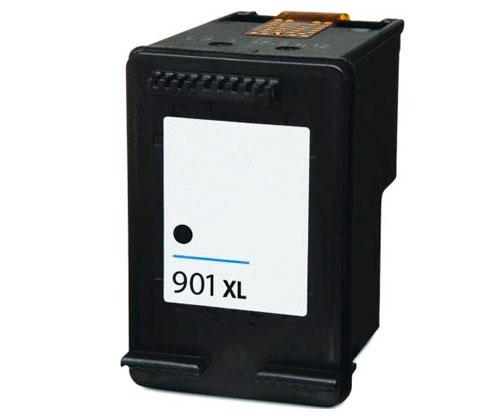Tinteiro Compativel HP 901 XL Preto 20ml