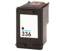 Tinteiro Compativel HP 336 Preto 18ml