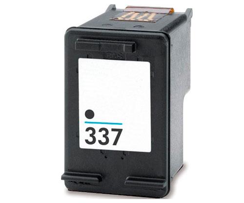 Tinteiro Compativel HP 337 Preto 18ml