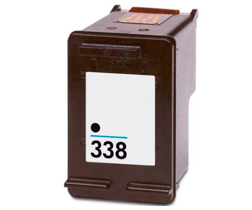 Tinteiro Compativel HP 338 Preto 20ml
