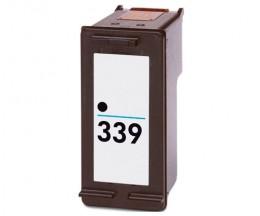 Tinteiro Compativel HP 339 Preto 25ml