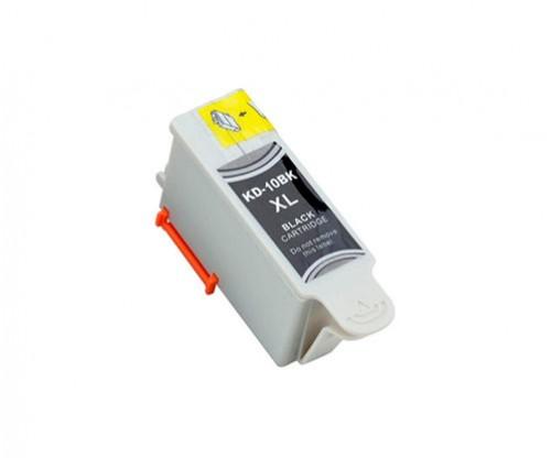 Tinteiro Compativel Kodak 10XL Preto 15ml