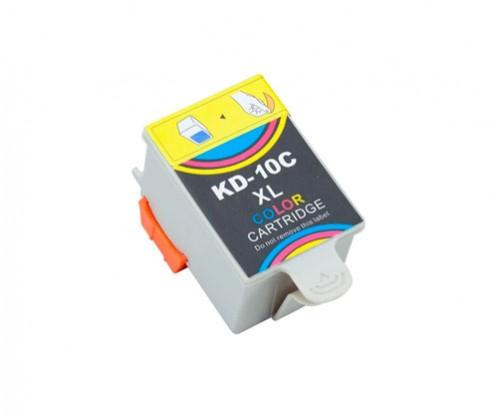 Tinteiro Compativel Kodak 10XL Cor 60ml