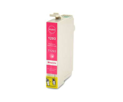 Tinteiro Compativel Epson T1293 Magenta 13ml