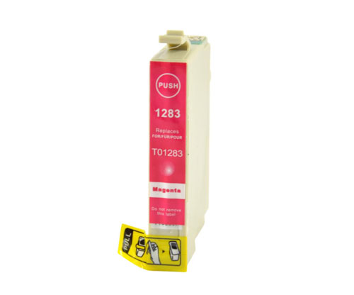 Tinteiro Compativel Epson T1283 Magenta 6.6ml
