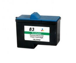 Tinteiro Compativel Lexmark 83HC Cor 15ml