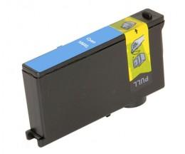 Tinteiro Compativel Lexmark 100 XL Cyan 12.5ml