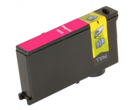 Tinteiro Compativel Lexmark 100 XL Magenta 12.5ml