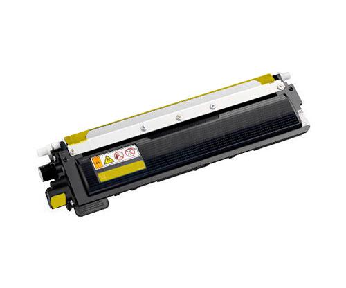 Toner Compativel Brother TN-230 Amarelo ~ 1.400 Paginas