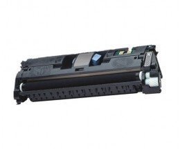 Toner Compativel HP 121A Preto ~ 5.000 Paginas