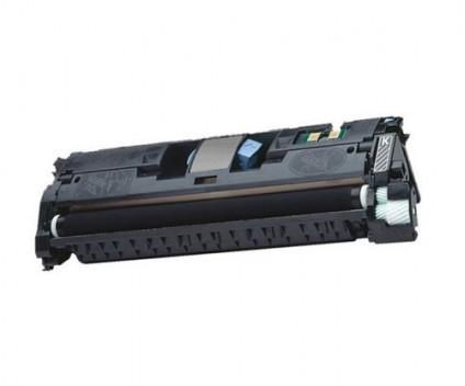 Toner Compativel HP 121A Preto ~ 5.000 Paginas