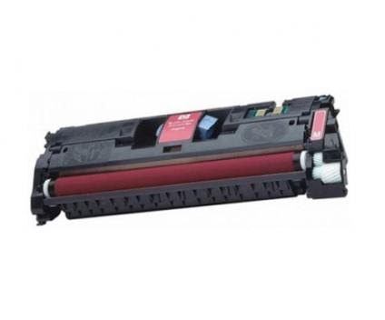 Toner Compativel HP 121A / HP 122A Magenta ~ 4.000 Paginas