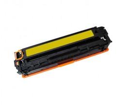 Toner Compativel HP 125A Amarelo ~ 1.400 Paginas