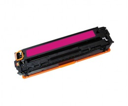 Toner Compativel HP 125A Magenta ~ 1.400 Paginas