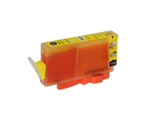 Tinteiro Compativel HP 920 XL Amarelo 14.6ml