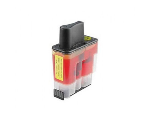 Tinteiro Compativel Brother LC-900 Y Amarelo 12ml