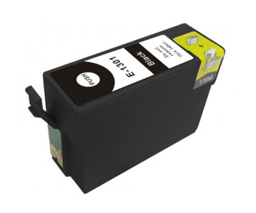 Tinteiro Compativel Epson T1301 Preto 33ml