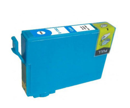 Tinteiro Compativel Epson T1302 Cyan 14ml