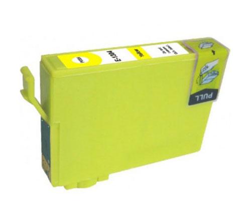 Tinteiro Compativel Epson T1304 Amarelo 14ml
