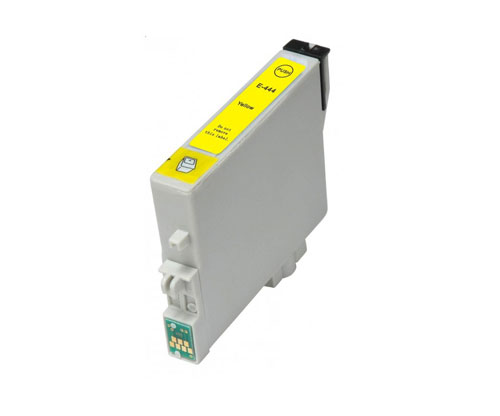 Tinteiro Compatível Epson T0444 Amarelo 17ml