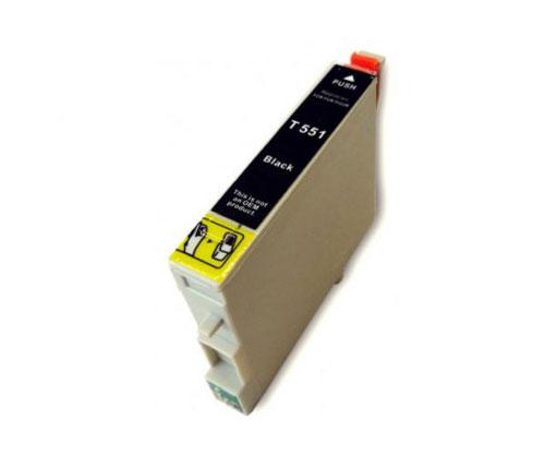 Tinteiro Compativel Epson T0551 Preto 17ml
