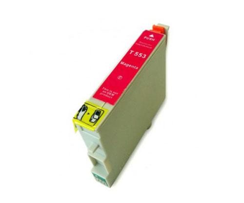Tinteiro CompatÍvel Epson T0553 Magenta 16ml
