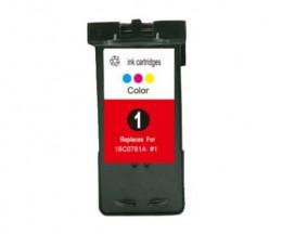 Tinteiro Compativel Lexmark 1 Cor 15ml