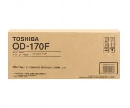 Tambor Original Toshiba OD-170 F Preto ~ 20.000 Paginas