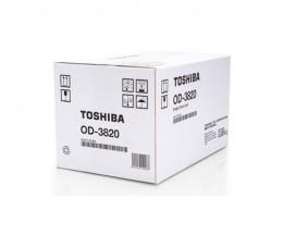Tambor Original Toshiba 44574305 Preto ~ 25.000 Paginas