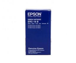 Fita Original Epson ERC-18B Preta