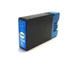 Tinteiro Compativel Canon PGI-1500 XLC Cyan 11.5ml