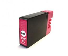 Tinteiro Compativel Canon PGI-1500 XLM Magenta 11.5ml