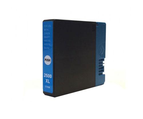 Tinteiro Compativel Canon PGI-2500 XLC Cyan 20.4ml