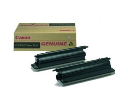 2 Toners Originais, Canon C-EXV 4 Preto ~ 36.000 Paginas