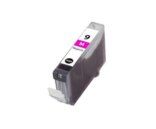 Tinteiro Compativel Canon PGI-9 Magenta 13.4ml