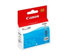 Tinteiro Original Canon CLI-526 Cyan 9ml ~ 500 Paginas