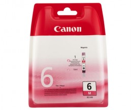 Tinteiro Original Canon BCI-6 Magenta 13ml ~ 280 Paginas