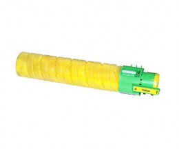 Toner Compativel Ricoh 888313 Amarelo ~ 15.000 Paginas