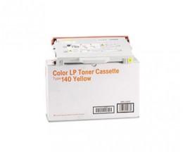 Toner Original Ricoh 402100 Amarelo ~ 6.500 Paginas