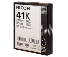 Tinteiro Original Ricoh GC-41 Preto ~ 2.500 Paginas