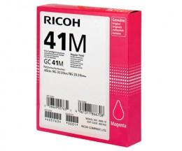 Tinteiro Original Ricoh GC-41 Magenta ~ 2.200 Paginas