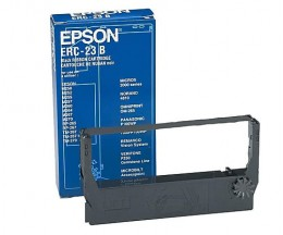 Fita Original Epson Preto ERC-23 B ~ 1.500.000 Caracteres