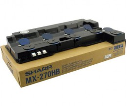Caixa de Residuos Original Sharp MX270HB ~ 50.000 Paginas