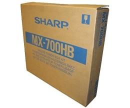 Caixa de Residuos Original Sharp MX700HB ~ 100.000 Paginas