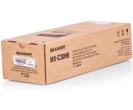 Caixa de Residuos Original Sharp MXC30HB ~ 8.000 Paginas