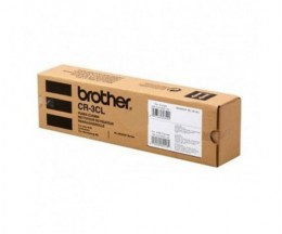Rolo de Limpeza Original Brother CR3CL