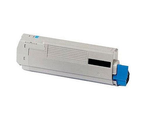 Toner Compativel OKI 44059212 Preto ~ 10.000 Paginas