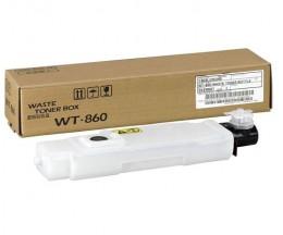 Caixa de Residuos Original Kyocera WT 860 ~ 100.000 Paginas