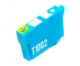 Tinteiro Compativel Epson T1002 Cyan 16ml