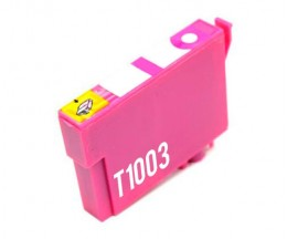Tinteiro Compativel Epson T1003 Magenta 16ml